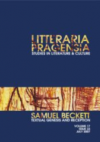 Samuel Beckett: Textual Genesis and Reception