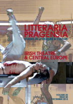 Irish Theatre & Central Europe